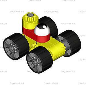 Конструктор MultiSet L «Кран», 1114, купить