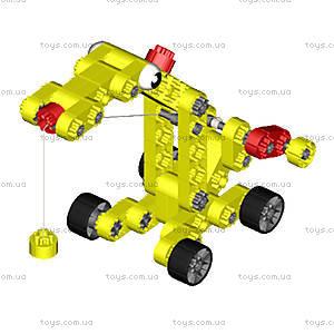 Конструктор MultiSet L «Кран», 1114, отзывы