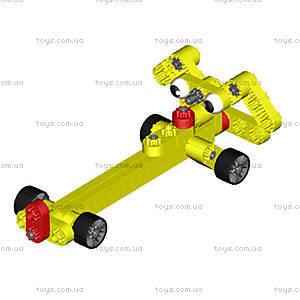 Конструктор MultiSet L «Кран», 1114, цена