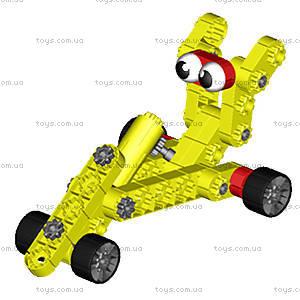 Конструктор MultiSet L «Кран», 1114, детские игрушки