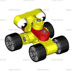 Конструктор MultiSet L «Кран», 1114, магазин игрушек