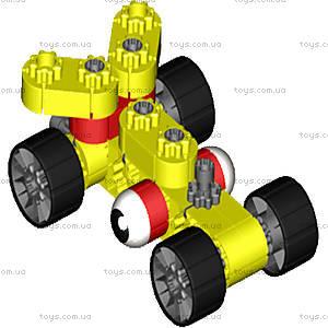 Конструктор MultiSet L «Кран», 1114, toys.com.ua