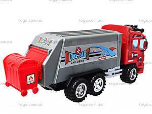Детский грузовик «Мусоровоз», BB706-1A, купить