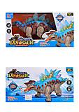 "Динозавр ""Спинозавр"", со светом, звуком, 849B, фото"