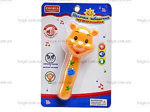 Веселая музыкальная палочка-забавочка, ZYA-A1292, фото