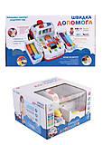 Развивающая игрушка «Скорая помощь» , KI-7046, игрушки