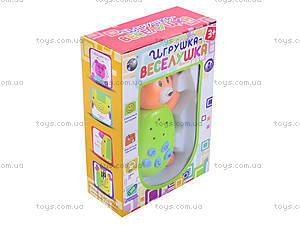 Интерактивная игрушка для детей, 6689-2, фото
