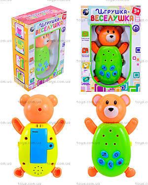 Интерактивная игрушка для детей, 6689-2