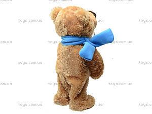 Интерактивная игрушка «Артист - медведь», CL1600B, купить