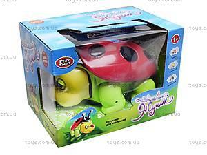 Музыкальная игрушка «Счастливый жучок», 0910, фото
