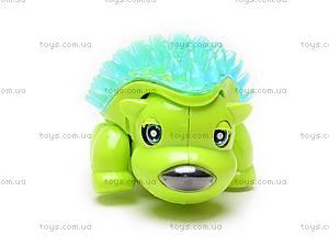 Музыкальная игрушка «Счастливый ёжик», 0913, цена