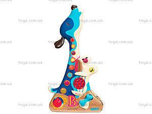 Детская музыкальная игрушка «Пес-гитарист», BX1206Z, фото
