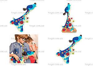 Детская музыкальная игрушка «Пес-гитарист», BX1206Z