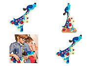 Детская музыкальная игрушка «Пес-гитарист», BX1206Z, отзывы
