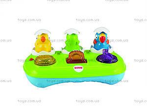 Музыкальная игрушка «Маленькие друзья» Fisher-Price, Y8650