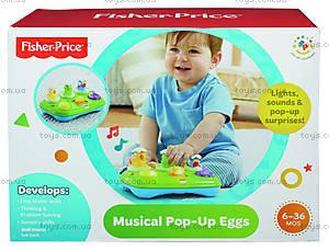 Музыкальная игрушка «Маленькие друзья» Fisher-Price, Y8650, купить