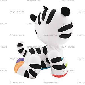 Музыкальный тигренок «Ползком марш» Fisher-Price, CBN63, фото