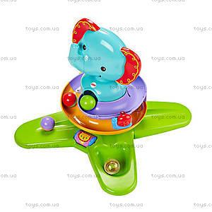 Музыкальный игровой набор «Слоненок с шариками», DGT87, фото