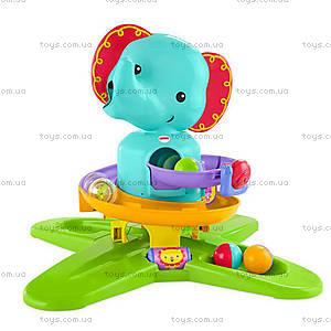 Музыкальный игровой набор «Слоненок с шариками», DGT87, отзывы