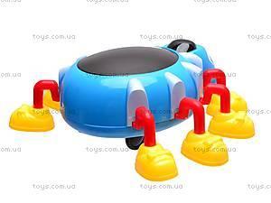 Музыкальная 3D игрушка «Паучок», JH-963, цена