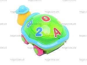 Музыкальная черепаха , 8806-1, цена