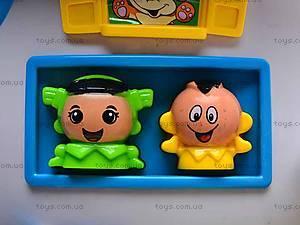 Музыкальная детская игрушка «Дом-гриб», 2208, цена