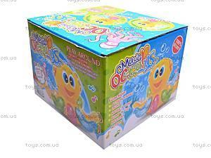Музыкальная детская игрушка «Осьминог», 803, цена