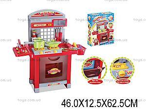Музыкальная детская кухня, 008-55A, купить
