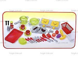 Музыкальная детская кухня, 008-55A, отзывы