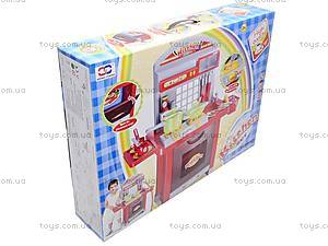Музыкальная детская кухня, 008-55A