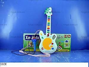 Музыкальная гитара, HK957