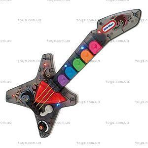 Музыкальная гитара серии «Модные мелодии», 636226M