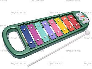 Музыкальная игра «Ксилофон», 990613519, фото