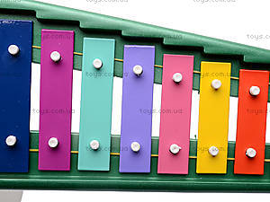 Музыкальная игра «Ксилофон», 990613519, отзывы