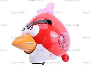 Музыкальная игрушка Angry Birds, 688, отзывы