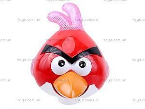Музыкальная игрушка Angry Birds, 688, игрушки