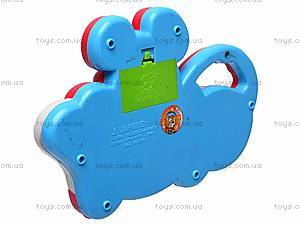 Музыкальная игрушка Chic Music Toys, 23902, купить
