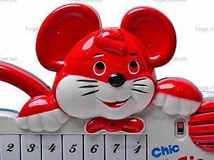 Музыкальная игрушка Chic Music Toys, 23902, фото