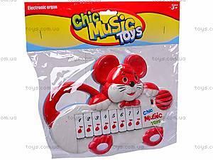 Музыкальная игрушка Chic Music Toys, 23902, отзывы