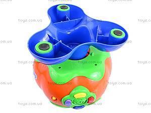 Музыкальная игрушка «Чудо-барабан», 0941, купить