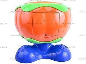 Музыкальная игрушка «Чудо-барабан», 0941, фото