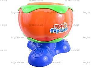 Музыкальная игрушка «Чудо-барабан», 0941, цена