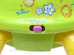 Музыкальная игрушка «Чудо-черепашка», 9360, цена
