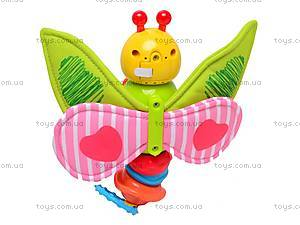 Музыкальная игрушка «Чудо-гусеница», 0956, отзывы