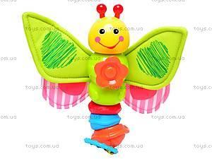 Музыкальная игрушка «Чудо-гусеница», 0956