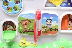 Музыкальная игрушка детская, 5025, купить