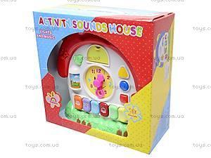 Музыкальная игрушка детская, 5025