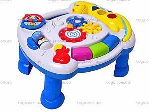 Музыкальная игрушка «Динозавр», WD3628