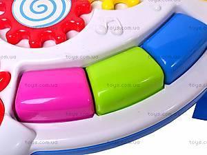 Музыкальная игрушка «Динозавр», WD3628, отзывы