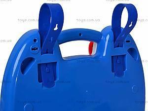 Музыкальная игрушка «Динозавр», WD3628, toys.com.ua